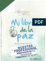 Mi Libro de La Paz 7
