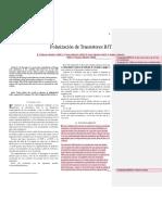 Polarización de Transistores BJ1
