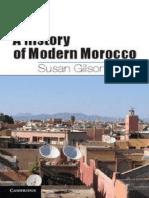 A History of Modern Morocco-Susan Gilson Miller