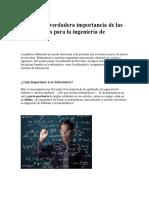 Articulo Matematico