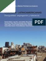Di Virgilio y Perelman - Ciudades Latinoamericanas. Desigualdad, Segregación y Tolerancia.