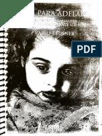 01 Pablo Peusner Huir Para Adelante Presentacion 1era prte