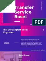 Taxi Basel Flughafen Flughafen Taxi Basel Transferservice-basel.ch