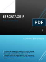 01 - Introduction Au Routage IP