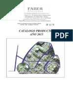 Catalogo Spa 2014