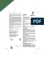 Loratamed Com 12 Comprimidos Manual