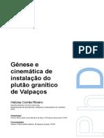 Tese PHD Heloisa Correa-Ribeiro