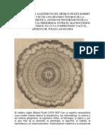 Robert Fludd y Sus Imágenes de La Divinidad