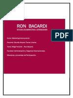Ron Bacardi