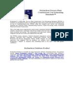 Richardson Database