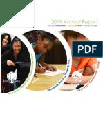 Four Oaks Annual Report 2019 -