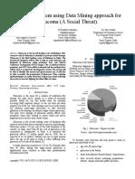 GD Using Data Mining (Chauhan2012)