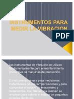 Instrumentos Para Medir La Vibracion[1]...!!