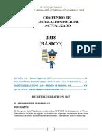 Conpendio Legislacion Policial WORD