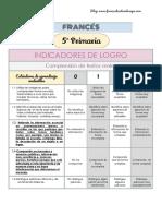5º Indicadores de Logro (1)