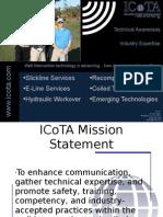 ICOTA Presentation 102010
