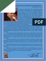 Lula e a Espiritualidade - Prefácio