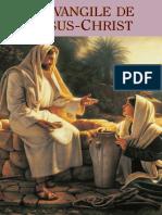 El Evangelio de Jesucristo Sud