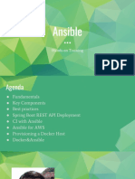 test ansible