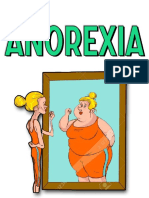 Equipo 8- Anorexia