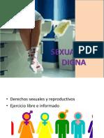Sexualidad Digna