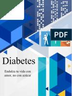 Equipo 5 Diabetes