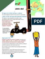 Uso Responsable Del Agua Swissport