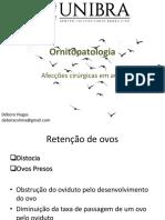 Aula - Afecções cirúrgicas.pptx