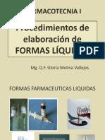 7. PROCED ELABORACION Formas FARM.LIQUIDAS PPT.ppsx