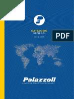 Palazzoli Catalogo2014 2015 Es Bassa
