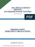 Reglamento de Seguro salud Bolivia