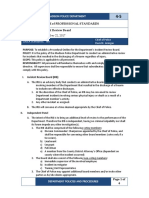 4-5 MPD Incident Review Board Policy