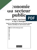 Stiglitz Public