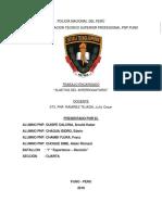 Tecnicas de Intervencion PDF