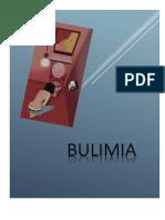 Proyecto Escrito 1er 4tro Bulimia