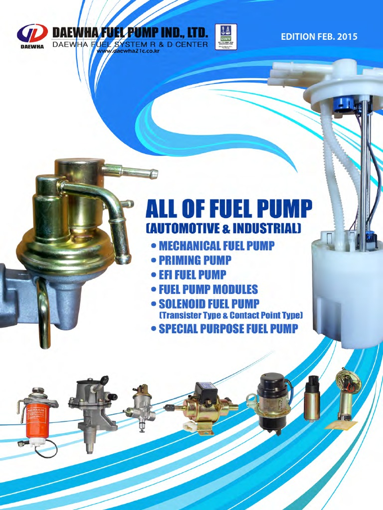 New Universal Electric Fuel Pump UC-J12A For Mazda 0222-13-350