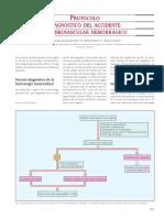 Protocolo de Diagnostico Acv Hemorragico