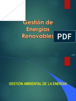 9°S - Gestión Ambiental de la Energía 3ra Parte