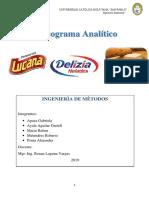 Cursograma Analitico Pre Roberto