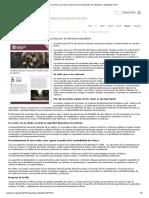 Los Suelos Sanos Son La Base Para La Producción de Alimentos Saludables_ FAO