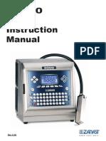 Z5000 End User Manual (ENG)