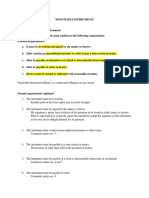 NEGOTIABLE INSTRUMENTS NOTES.docx