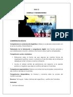 GUIA 12 Guerrilla y Paramilitarismo