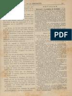 Monitor de la Educación Común, 1888 Batallones escolares
