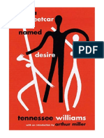 [2004] A Streetcar Named Desire (New Directions Paperbook) by Tennessee Williams |  | New Directions
