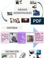 Medios Audiovisuale