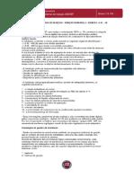 Sistema de Injecao IAW49F - Brava 1.6 16v