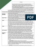 enterobiosis kezelési standard