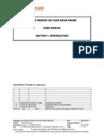 030-MV7000 User Manual Section1_Introduction_4MKG0011_Rev C