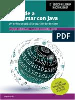 Aprende a Programar Con Java_2edic_Paraninfo